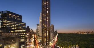 Trump International Hotel & Tower New York - New York - Edificio