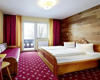 Hotel Wieser - Mittersill - Slaapkamer