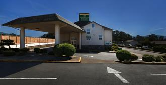 Paradise Inn & Suites At Lincoln City - Lincoln City - Toà nhà
