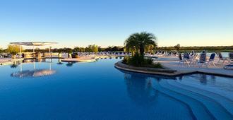 Resort Yacht Y Golf Club Paraguayo - Asuncion