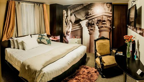 Dreams Boutique Hotel - Arequipa - Phòng ngủ