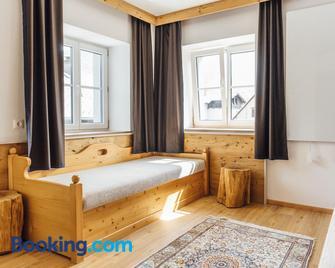 Private Suites Hoffischergasse - Traunkirchen - Bedroom