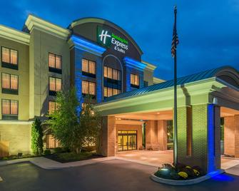 Holiday Inn Express & Suites Rochester Webster - Webster - Building