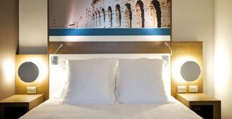 Mercure Roma Centro Colosseo - Rome - Bedroom
