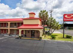 Econo Lodge - Walterboro - Building