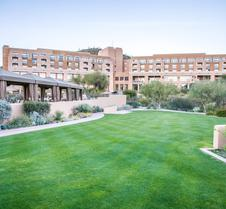 JW Marriott Tucson Starr Pass Resort & Spa