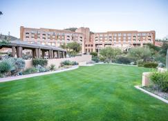 JW Marriott Tucson Starr Pass Resort & Spa - Tucson - Toà nhà