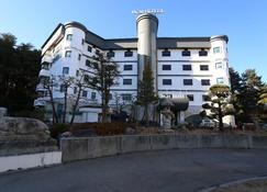 MGM Hotel - Gangneung - Building