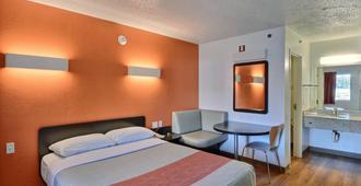 Motel 6 Tewksbury - Tewksbury - Habitación