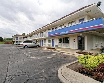 Motel 6 Cleveland West - Lorain - Amherst - Amherst - Edificio