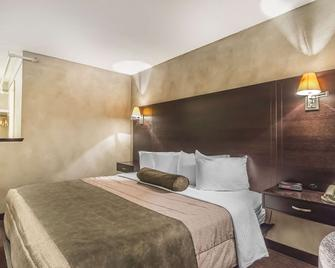 Quality Hotel & Conference Centre - Campbellton - Bedroom