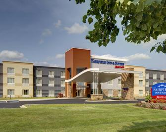 Fairfield Inn & Suites by Marriott Madison West/Middleton - Middleton - Building