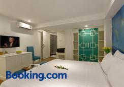 Hanoi La Selva Hotel - Hanoi - Bedroom