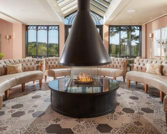 Bovey Castle - Exeter - Lounge