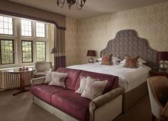 Bovey Castle - Exeter - Bedroom