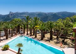 Hotel Finca Ca N'ai - Adults Only - Soller - Pool