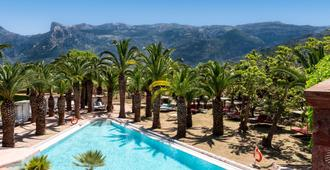Hotel Finca Ca N'ai - Adults Only - Soller - Πισίνα