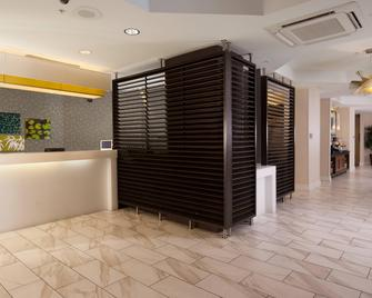 SpringHill Suites by Marriott Convention Center/I-drive - Orlando - Lobby