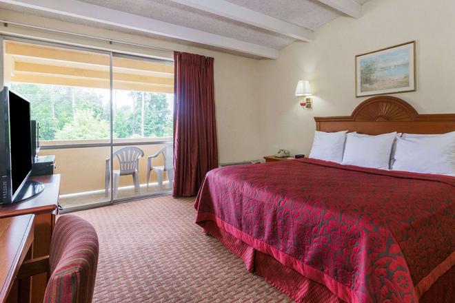 Days Inn Ocala North - Ocala - Habitación