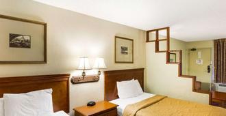 嘉年華公園羅德威套房酒店 - 聖安東尼奥 - 聖安東尼奧 - 臥室