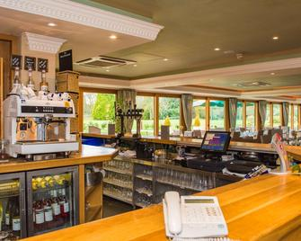 Shendish Manor Hotel & Golf Course - Hemel Hempstead - Bar