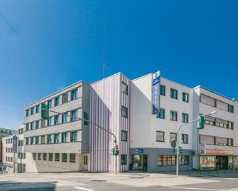 Best Western City Hotel Pirmasens - Pirmasens - Building