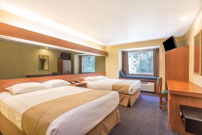 Microtel Inn & Suites by Wyndham Ocala - Ocala - Makuuhuone
