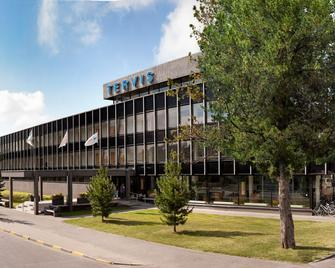 Tervis Medical Spa Hotel - Pärnu - Gebouw