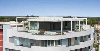 Hotel & Residence Il Teatro - Τζεσόλο - Κτίριο
