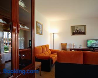 Casas Golf Relax - Pals - Huiskamer