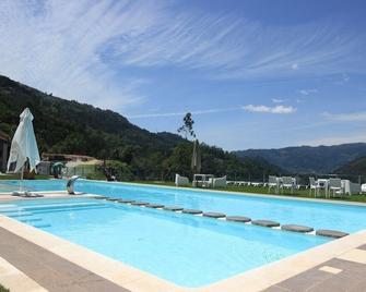 Dobau Village - Vieira do Minho - Pool