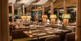 Hotel Las Americas Torre del Mar - Cartagena - Restaurant