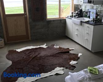 The Garage - Eyvindarhólar - Living room