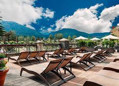 The Westin Resort & Spa, Whistler - Whistler - Balcony