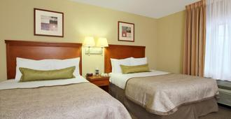 Candlewood Suites Norfolk Airport - Norfolk - Bedroom
