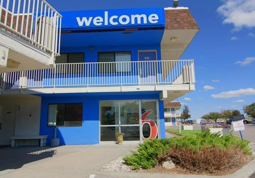 Motel 6 Rapid City Sd 50 5 3 Rapid City Hotel Deals Reviews Kayak