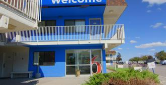 Motel 6 Rapid City, SD - Rapid City - Building