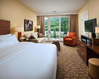 The Westin Riverfront Mountain Villas, Beaver Creek Mountain - Avon - Sovrum