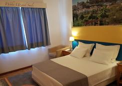 Hotel Maritur - Adults Only - Αλμπουφέιρα - Κρεβατοκάμαρα
