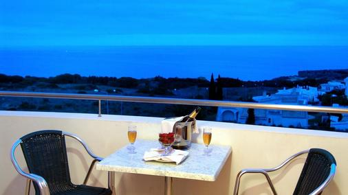 Hotel Maritur - Adults Only - Albufeira - Balcony