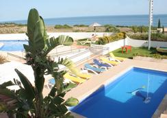 Hotel Maritur - Adults Only - Albufeira - Pool
