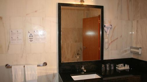 Hotel Maritur - Adults Only - Albufeira - Bathroom