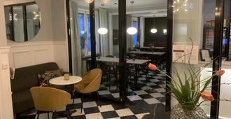 Hotell Esplanad - Växjö