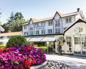 Landgoedhotel Villa Vennendal - Nunspeet - Building