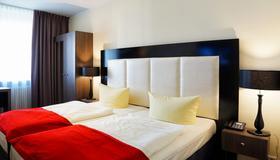 Admiral Hotel - Frankfurt am Main - Bedroom
