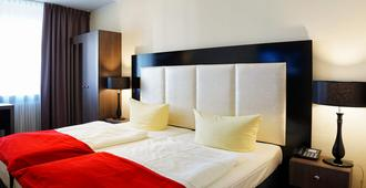Admiral Hotel - פרנקפורט אם מיין - חדר שינה