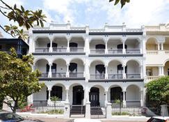 Hotel Challis - Sidney - Bina