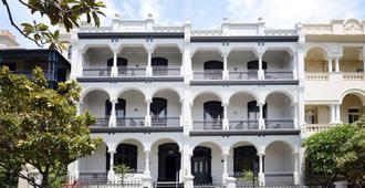 夏麗斯旅館酒店 - 帕茲角 - 雪梨 - 建築