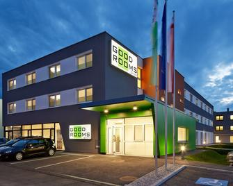 Hotel Good Rooms Guntramsdorf - Guntramsdorf - Building