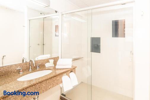 Novotel Campo Grande - Campo Grande - Bathroom